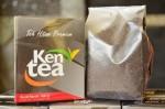Teh Hitam Ken Tea