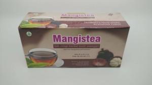 Teh Herbal Kulit Manggis