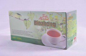 Teh Herbal Binahong