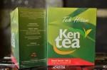 Teh Hitam Ken Tea (Kotak Hijau)