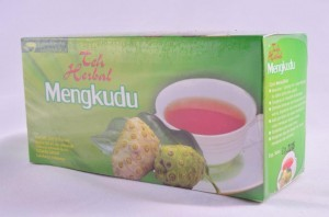 Teh Herbal Mengkudu