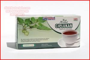 Teh Herbal Ciplukan