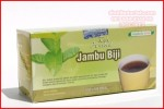 Teh Herbal Jambu Biji