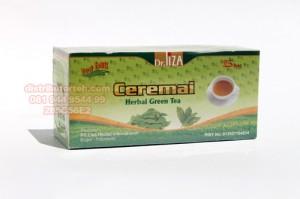 Ceremai Herbal Green Tea