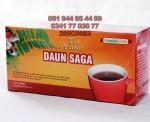 Teh Herbal Daun Saga