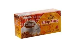 Teh Herbal Alang-alang