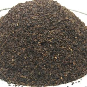 Teh Hitam Asli Mutu BT (Broken Tea) Kemasan 250 gram – Black Tea Alami