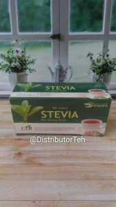 Teh Celup Herbal Stevia